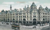 Kirkgate market leeds history the story of
