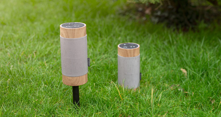 KitSound Diggit XL Bluetooth Outdoor Speaker Review main