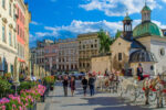 Krakow – A Top Destination for a Weekend City Break main