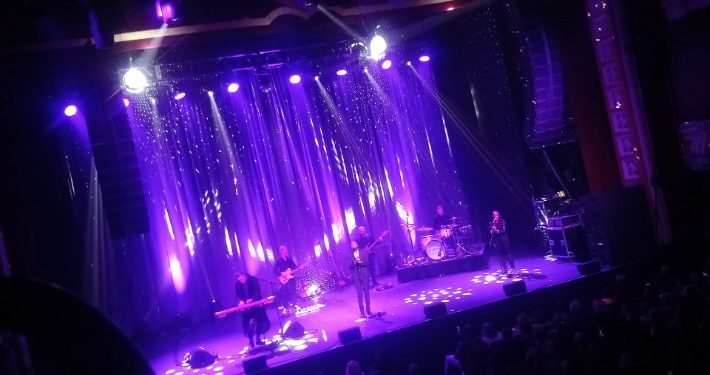 Lighthouse Family - Live Review - Halifax
