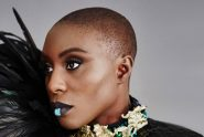 Laura Mvula Heads Harrogate Music Festival 2018 Line-up singer
