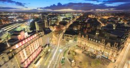 Leeds Residents Get on Average Just 4.53Hrs of Sleep Per Night main