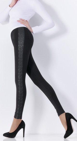 Leggings What Makes Them Special fashion