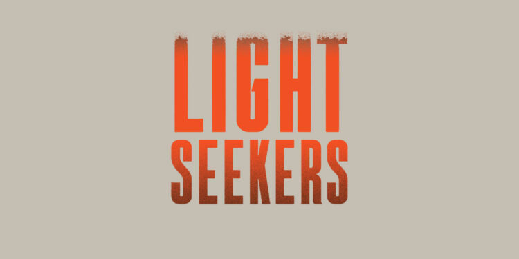 Lightseekers by Femi Kayode book Review main logo