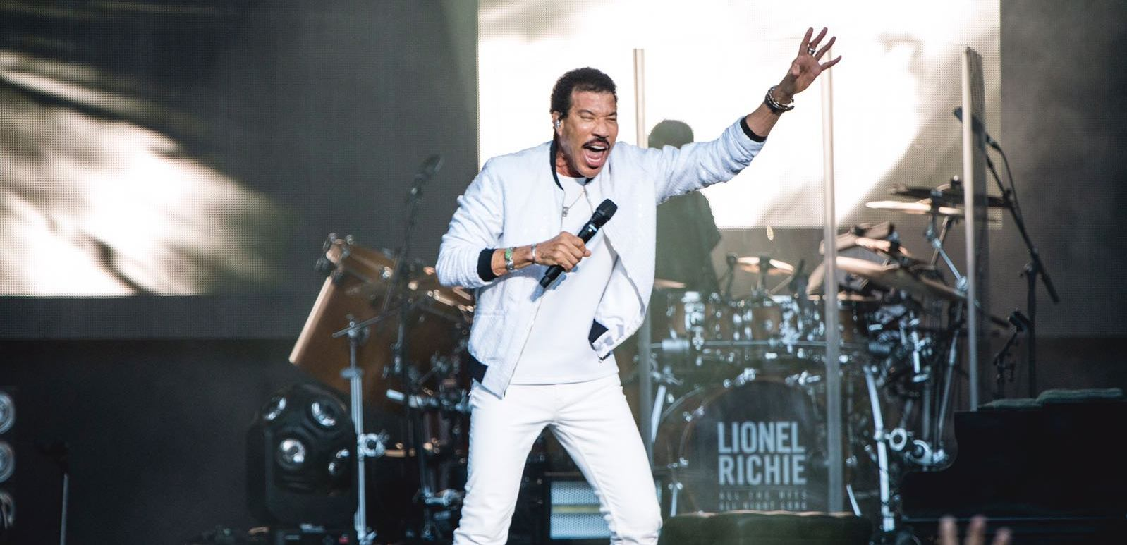 Lionel Richie - Scarborough OAT 2018 (3)