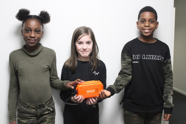 Mill Field Primary Academy Time Capsule
