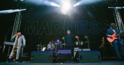 Madness live review Scarborough open air theatre band