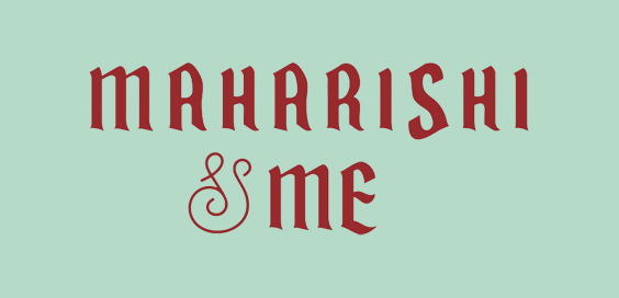 Maharishi and Me susan shumsky book review logo