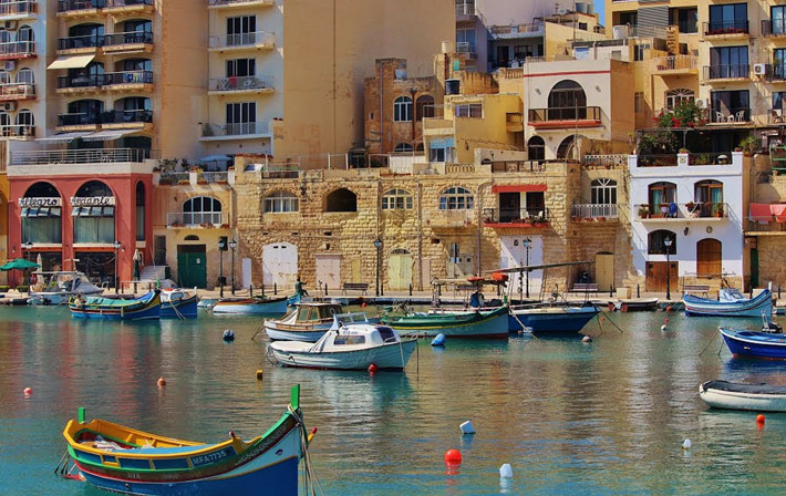 Make the Most of Your Trip to Malta with a Travel Specialist river