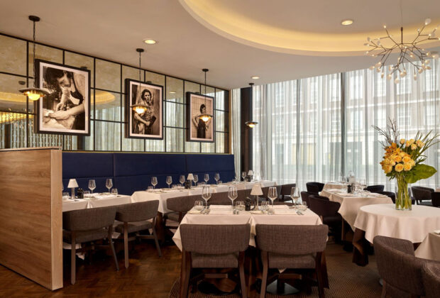Marco Pierre White Steakhouse Bar & Grill, Ferensway, Hull interior main