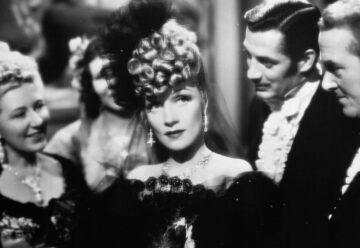 Marlene Dietrich at Universal 1940-1942 Box Set Review main