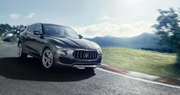 Maserati Levante Diesel review