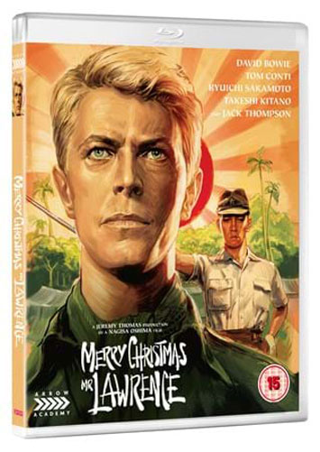 Merry Christmas Mr Lawrence Film Review cover