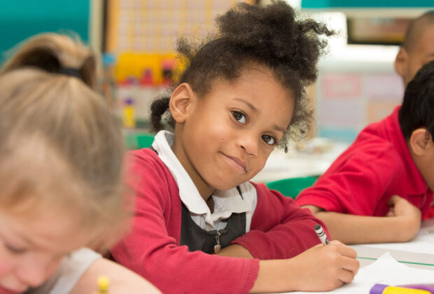 Mill Field Primary joins the White Rose Academies Trust main