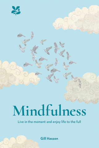 Mindfulness Gill Hasson book review cover
