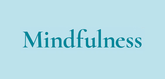 Mindfulness Gill Hasson book review logo main