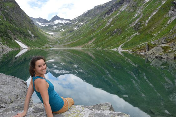 MoaAlm Austria Travel Review relax