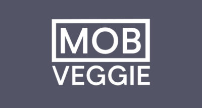 Mob Veggie Ben Lebus Book Review logo main