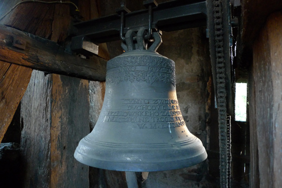 Most Bizarre Things Found Buried in Gardens Church Bells (1)