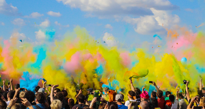Most Popular Ways to Pass the Time in Yorkshire leeds fest