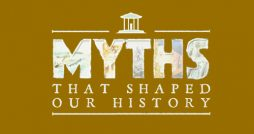 Myths That Shaped Our History by Simon Webb Book Review logo