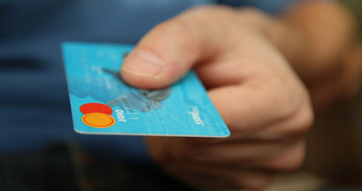 Nearly Half of Over 55s are using equity release to pay of Debts main