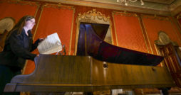 New Exhibition and Sounscape for Brodsworth Hall, Doncaster main