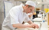 New Partnership Will Teach Skills in Artisan Food Production chef