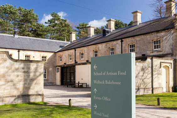 New Partnership Will Teach Skills in Artisan Food Production house