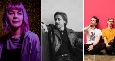 New Releases for Yorkshire's Fran Minney, The Harriets and Drew Davies main