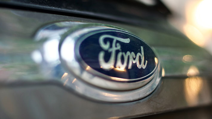 Nine of The Best Cars for New Drivers ford