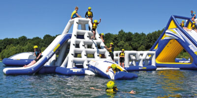 North Yorkshire Water Park – Review main