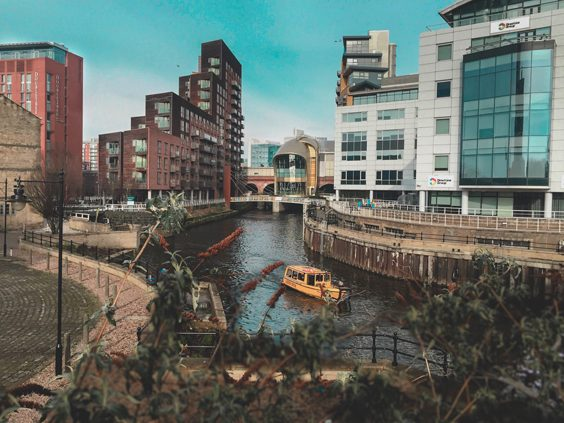 Northern Property Offers More Possibilities for Homes and Businesses leeds