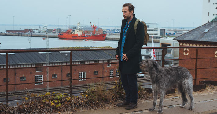One Way to Denmark film review main