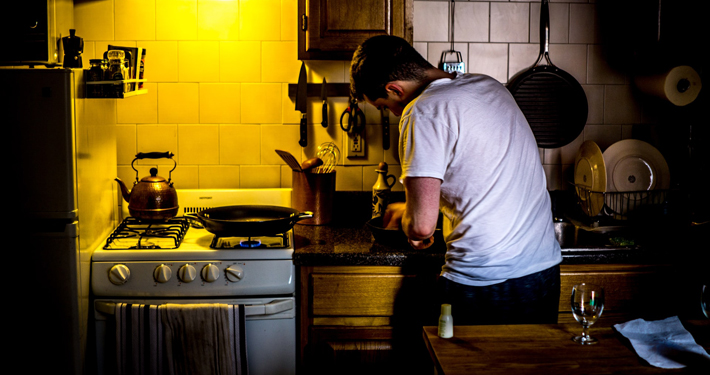 One in Four Learnt to Cook in Lockdown home