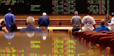 Online Betting Industry Catching Up with Current Market main