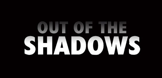 Out of the Shadows – The Story of the 1982 England World Cup Team by Gary Jordan logo