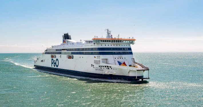 P&O Ferries Extends 'Business As Usual' Brexit Buffer For Passengers Travelling Between Britain And Europe
