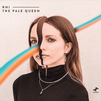 Pale Queen by Rhi Album Review cover