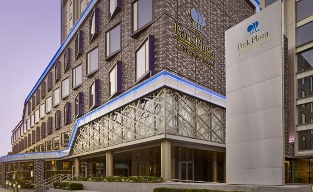 Park Plaza Waterloo Bridge Hotel Review