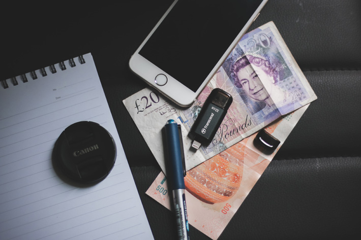 Payday Loan Myths - Applying for a Payday Loan cash