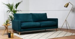 Perfect Living Room Begins with the Perfect Sofa green