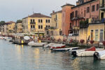 Peschiera del Garda Italy Travel Review main