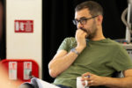 Playwright Daniel Kanaber interview main