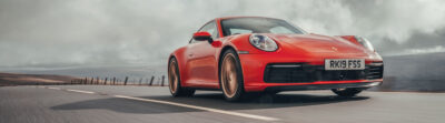 Porsche 911 992 Carrera S car Review main