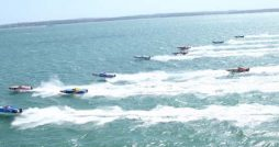 Powerboats & Windsurfing Come to Yorkshire Coast travel