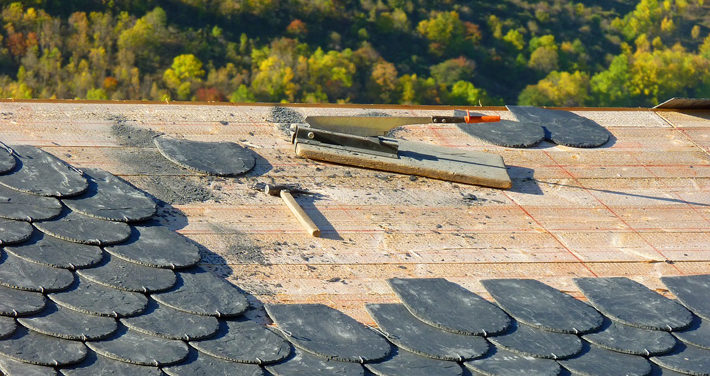 Preparing Your Home For The Autumn and Winter roof