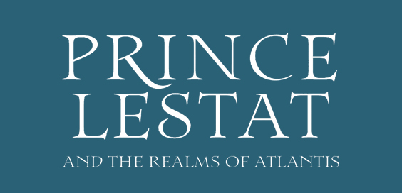 Prince Lestat and the Realms of atlantis anne rice book review logo