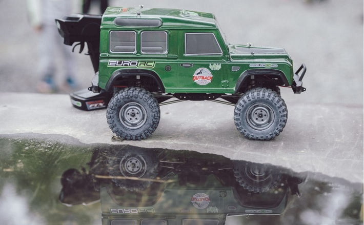 RC Cars the Lockdown Choice for Home Hobbyists eurorc