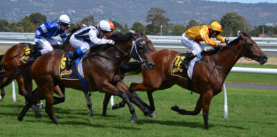 Race Favourites Ahead of the 2021 EBF Stallions John Musker Fillies' Stakes main